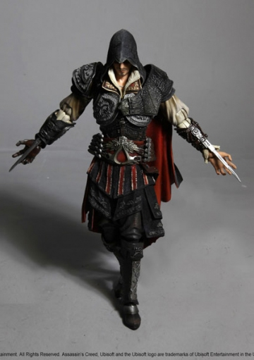 main photo of Play Arts Kai Ezio Auditore Da Firenze