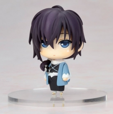 main photo of One Coin Grande Figure Collection Hakuouki Shinsengumi Kitan: Saitou Hajime