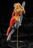 photo of Shikinami Asuka Langley Plug Suit Test Type Ver.