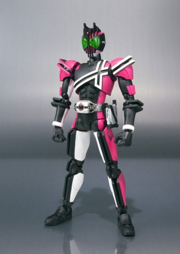 main photo of S.H.F. Kamen Rider Decade