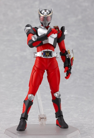 main photo of figma Kamen Rider Dragon Knight