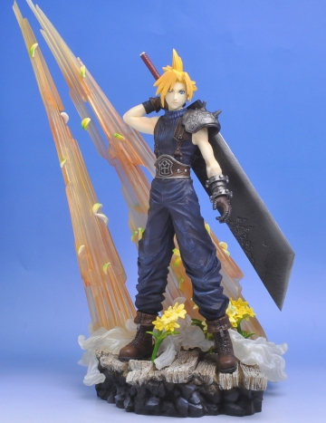 main photo of Static Arts Cloud Strife