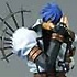 Story Image Figure Trigun Maximum: Legato Bluesummers