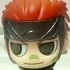 One Coin Grande Figure Collection First Sarutobi Sasuke