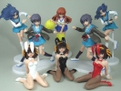 photo of HGIF The Melancholy of Haruhi Suzumiya #2: Haruhi Suzumiya Black Bunny Ver