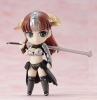 photo of Collection Figure Petit! Queens Blade: Claudette