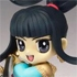 Clamp in 3-D land series 5: Chun Hyang