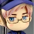 One Coin Grand Figure Collection Hetalia 2: Sweden