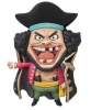 photo of One Piece Mascot Relief Magnet: Marshall D. Teach