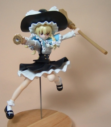 main photo of Kirisame Marisa