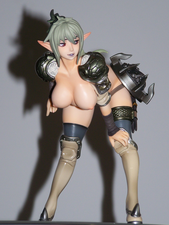 Big boobs anime naked images porn girl