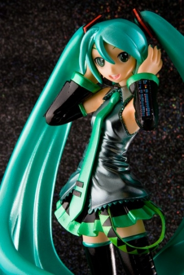 main photo of Hatsune Miku Ver. 5