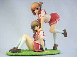 main photo of Manaka Komaki & Ikuno Gemaga Ver.