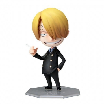 main photo of Excellent Model Theater Straw 2nd Sanji