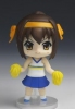 photo of Nendoroid Petit Melancholy of Haruhi Suzumiya #01: Suzumiya Haruhi Secret Ver.