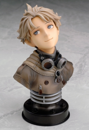 main photo of Last Exile Grand Stream: Claus Valca