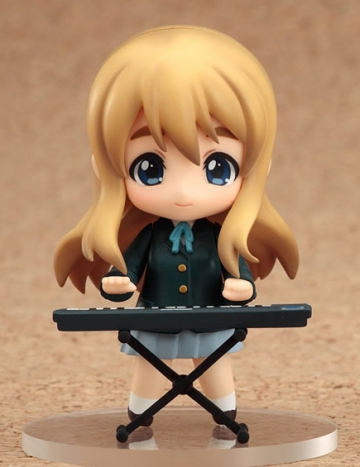 main photo of Nendoroid Petite: K-ON! Kotobuki Tsumugi