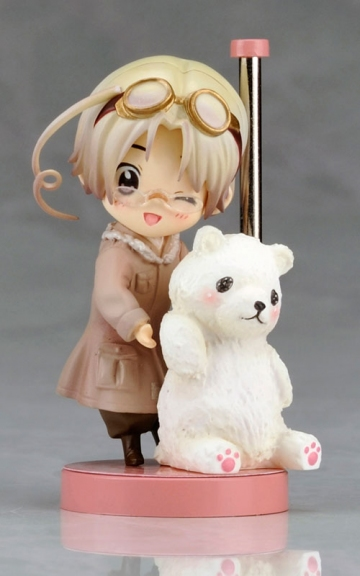 main photo of One Coin Grand Figure Collection Hetalia 2: Canada