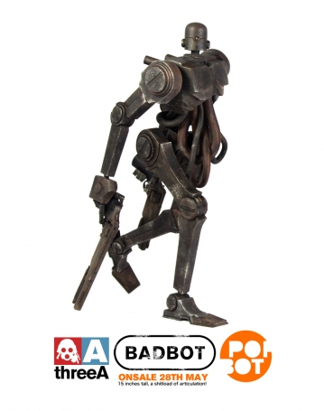 main photo of Badbot