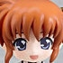 Nendoroid Petite: Mahou Shoujo Lyrical Nanoha The MOVIE 1st: Nanoha Takamachi (School uniform ver.)