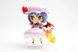 main photo of Touhou Shushuroku Vol. 3: Remilia Scarlet