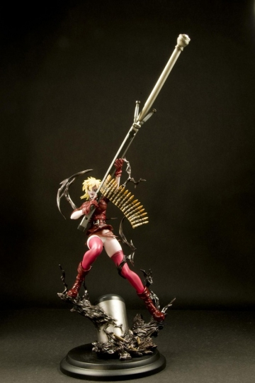 main photo of Seras Victoria Crimson Ver.