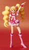 photo of S.H.Figuarts Cure Peach