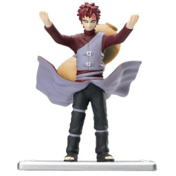 main photo of Naruto Shippuden Ninja Action Collection: Gaara
