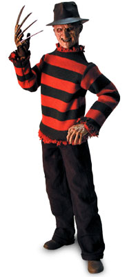 main photo of Classic Freddy Krueger