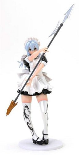 main photo of Sonsaku Hakufu Black Maid Ver.