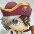 One Coin Grande Figure Collection  Fourth Formation: Chousokabe Motochika