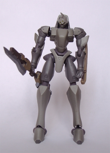 main photo of Full Metal Panic The Second Raid AS Collection 2: Z4-98
