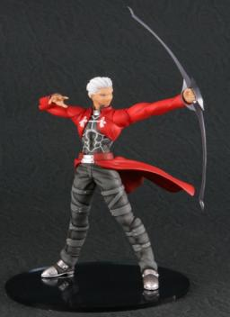 main photo of GSC Fate/stay night Сollective memories: Archer