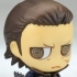One Coin Grande Figure Collection Sengoku Basara First - New Colors: Katakura Kojurou