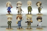 photo of One Coin Grande Figure Collection Hetalia: United Kingdom