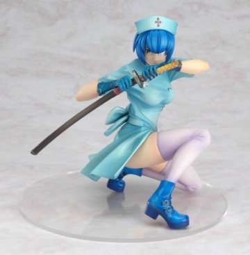 main photo of Ryomou Shimei Blue Nurse Ver.