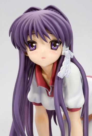 main photo of 4-Leaves Fujibayashi Kyou Gym Storeroom Ver