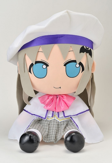 main photo of Kud Wafter Giant Plushie Series: Kudryavka Noumi