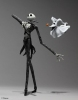 photo of Play Arts Jack Skellington Kingdom Hearts II Ver.