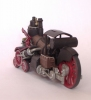 photo of Steamboy M.D.ONE series: Steam Cross-Country Car