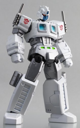 main photo of Revoltech Yamaguchi Series No.019 Friend Shop Limited Ultra Magnus