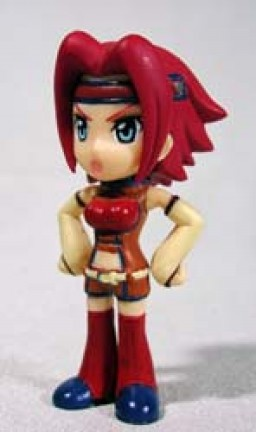 main photo of Chibi Voice I-doll: Kallen Stadtfeld