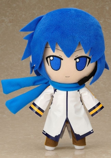 main photo of Nendoroid PLUS: Plushie Series 03 - Kaito