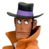 Zenigata DX Stylish Figure 1st TV Ver. #4