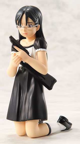 main photo of Solid Works Collection DX Gunslinger Girl: Claes
