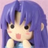 Toy's works Collection 2.5: The Melancholy of Haruhi-chan & Nyoron Churuya-san: Ryoko Asakura