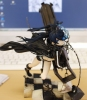 photo of Black Rock Shooter Animation Ver.