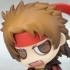 One Coin Grande Figure Collection Sengoku Basara First - New Colors: Sanada Yukimura
