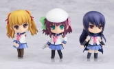 photo of Nendoroid Petite: Angel Beats! Set 01: Yusa