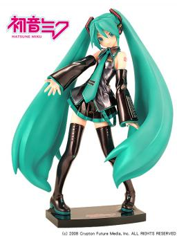 main photo of Moekore PLUS No.03 Hatsune Miku